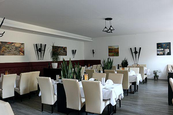 Restaurant Wanner Hof Herne