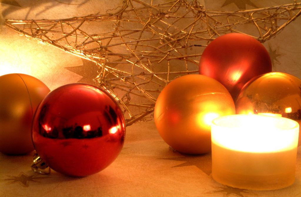 Weihnachten im Wanner Hof